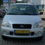 Suzuki Ignis grijs automaat Wijchen Nijmegen (12)