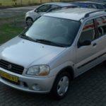 Suzuki Ignis grijs automaat Wijchen Nijmegen (13)