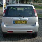 Suzuki Ignis grijs automaat Wijchen Nijmegen (16)