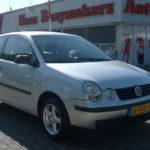 Volkswagen Polo grijs 1.2 Wijchen Nijmegen (11)