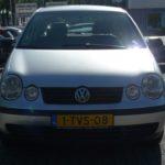 Volkswagen Polo grijs 1.2 Wijchen Nijmegen (12)