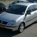 Volkswagen Polo grijs 1.2 Wijchen Nijmegen (13)