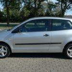 Volkswagen Polo grijs 1.2 Wijchen Nijmegen (14)