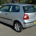 Volkswagen Polo grijs 1.2 Wijchen Nijmegen (15)