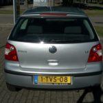 Volkswagen Polo grijs 1.2 Wijchen Nijmegen (16)