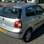 Volkswagen Polo grijs 1.2 Wijchen Nijmegen (17)