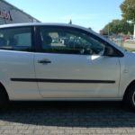 Volkswagen Polo grijs 1.2 Wijchen Nijmegen (18)