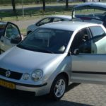 Volkswagen Polo grijs 1.2 Wijchen Nijmegen (23)