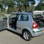 Volkswagen Polo grijs 1.2 Wijchen Nijmegen (25)