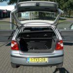 Volkswagen Polo grijs 1.2 Wijchen Nijmegen (26)