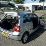 Volkswagen Polo grijs 1.2 Wijchen Nijmegen (27)