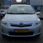 Toyota Auris Full Hybrid Wijchen Nijmegen (12)