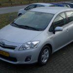Toyota Auris Full Hybrid Wijchen Nijmegen (13)