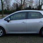 Toyota Auris Full Hybrid Wijchen Nijmegen (14)