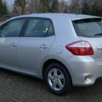 Toyota Auris Full Hybrid Wijchen Nijmegen (15)