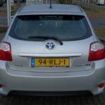 Toyota Auris Full Hybrid Wijchen Nijmegen (16)
