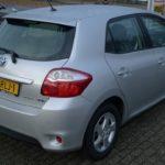 Toyota Auris Full Hybrid Wijchen Nijmegen (17)