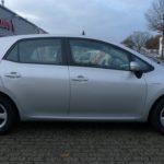 Toyota Auris Full Hybrid Wijchen Nijmegen (18)