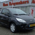 Ford Ka Zwart Wijchen Nijmegen (11)