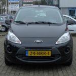 Ford Ka Zwart Wijchen Nijmegen (12)