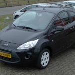 Ford Ka Zwart Wijchen Nijmegen (13)