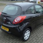 Ford Ka Zwart Wijchen Nijmegen (17)