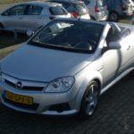 Opel Tigra twintop Wijchen Nijmegen (13)