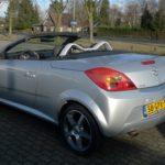 Opel Tigra twintop Wijchen Nijmegen (15)