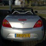 Opel Tigra twintop Wijchen Nijmegen (16)