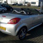 Opel Tigra twintop Wijchen Nijmegen (17)