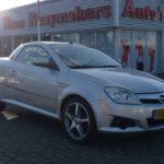 Opel Tigra twintop Wijchen Nijmegen (41)
