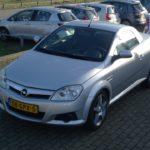 Opel Tigra twintop Wijchen Nijmegen (43)