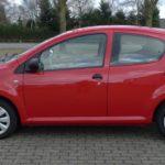 Peugeot 107 Wijchen Nijmegen rood (14)
