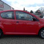 Peugeot 107 Wijchen Nijmegen rood (18)