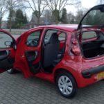 Peugeot 107 Wijchen Nijmegen rood (25)