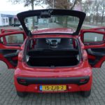 Peugeot 107 Wijchen Nijmegen rood (26)