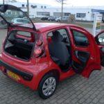 Peugeot 107 Wijchen Nijmegen rood (27)