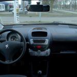 Peugeot 107 Wijchen Nijmegen rood (33)
