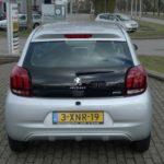 Peugeot 108 Wijchen Nijmegen grijs (16)