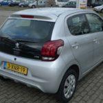 Peugeot 108 Wijchen Nijmegen grijs (17)