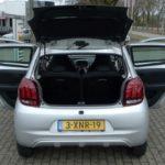 Peugeot 108 Wijchen Nijmegen grijs (26)