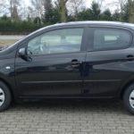 Peugeot 108 Wijchen Nijmegen zwart (14)