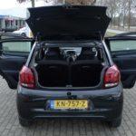 Peugeot 108 Wijchen Nijmegen zwart (26)