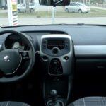 Peugeot 108 Wijchen Nijmegen zwart (33)