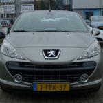 Peugeot 207cc Wijchen Nijmegen (12)