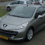 Peugeot 207cc Wijchen Nijmegen (13)