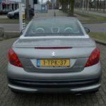 Peugeot 207cc Wijchen Nijmegen (16)