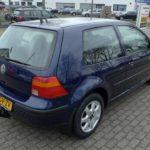 Volkswagen Golf Wijchen Nijmegen (17)