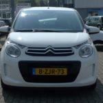 Citroen C1 wit Wijchen Nijmegen (12)