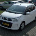 Citroen C1 wit Wijchen Nijmegen (13)